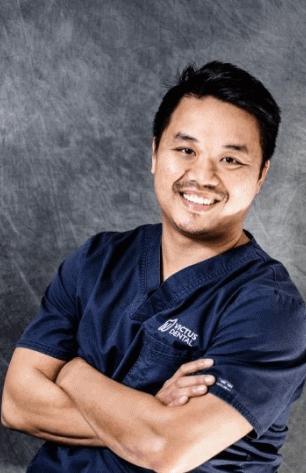 Dr. Le (Meet Our Team)